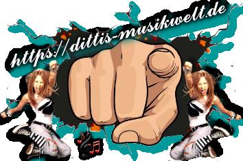 Dittis-Musikwelt